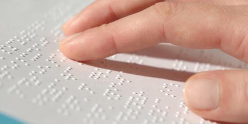 4 janvier : Journée mondiale du braille